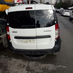 Dacia Dokker Arka Sağ Sol Kapı
