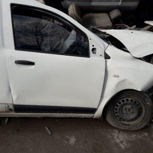 Dacia Dokker Sol ÖnKapı