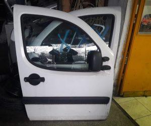 Fiat Doblo Çıkma Parça (1)