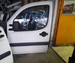 Fiat Doblo Çıkma Parça (2)