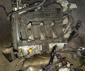 Fiat Doblo Çıkma Parça (3)