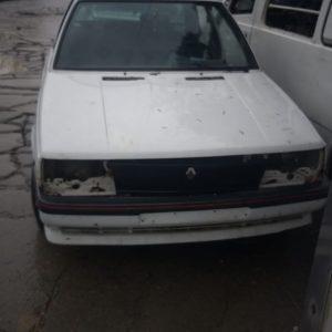 Renault 11 Çıkma Parça (1)