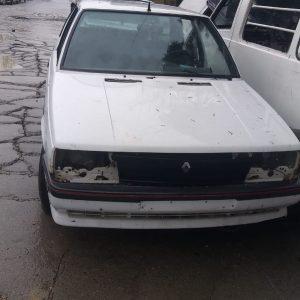 Renault 11 Çıkma Parça (2)