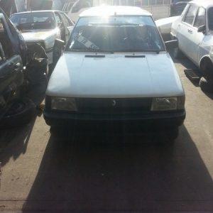 Renault 11 ön tanpon