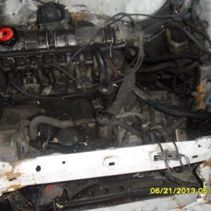 Renault 11 üst kapak
