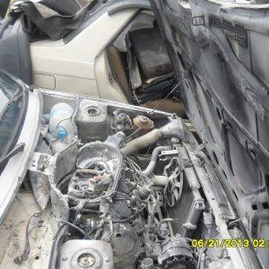 Renault 11 1.7 şanzıman