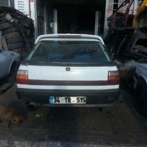 Renault 11 bagaj