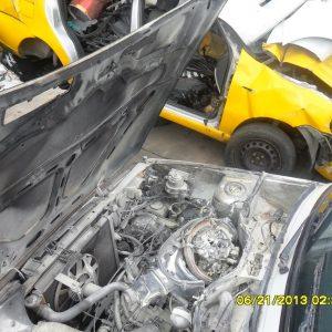 Renault 11 blok
