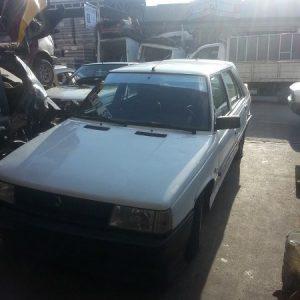 Renault 11 cam motoru