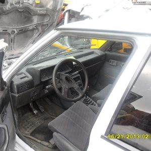 Renault 11 dreksiyon