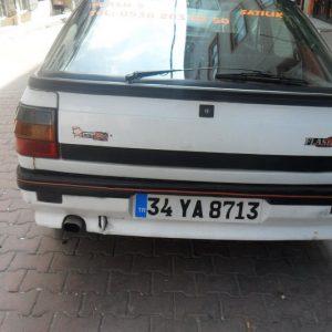 Renault 11 koltuk