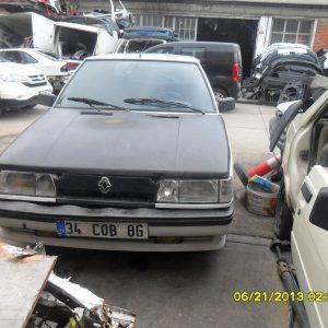 Renault 11 panjur