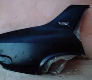 Renault 12 Arka çamurluk