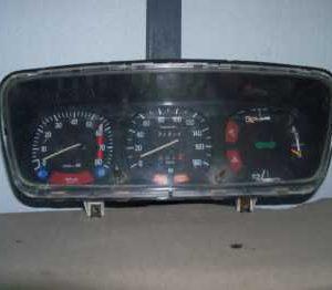 Renault 12 Gösterge Saati