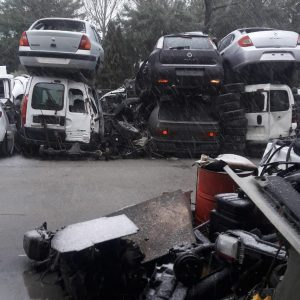 Renault 19 Çıkma Parça (6)
