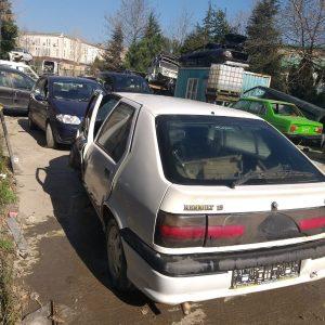 Renault 19 Çıkma Parça (9)