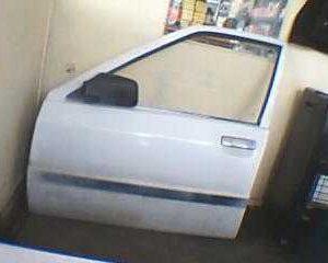 Renault 21 Kapı
