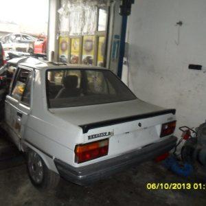 Renault 9 Koltuk