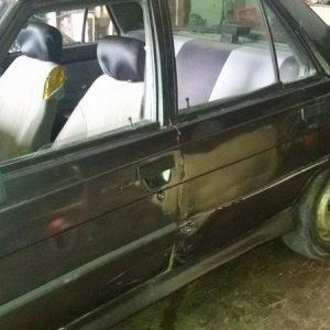 Renault 9 Sol Kapı
