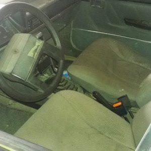 Renault 9 Torpido