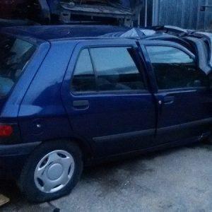 Renault Clio 1 Kapı