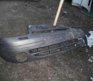 Renault Clio 3 Ön Tampon
