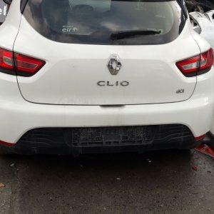 Renault Clio 4 Arka Tampon