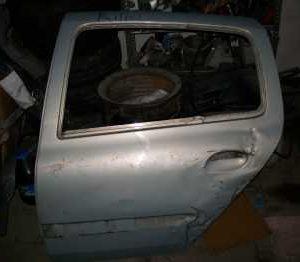 Renault Clio Sol Arka