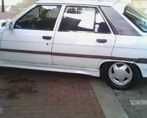 Renault Flas S Orjinal Jant ve lasti...