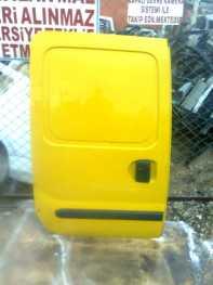 Renault Kango Sürgülü Kapı Sag