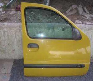 Renault Kango Sağ Ön Kapı Komple
