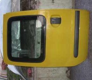 Renault Kango Sağ Sürgülü Kapı