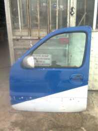 Renault Kango Sol Kapı