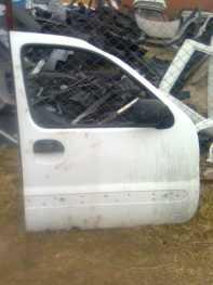 Renault Kangoo Sag Ön Kapı