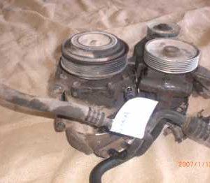 Renault Laguna 1 Direksiyon Pompası