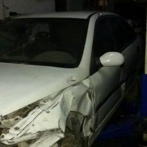 Renault Laguna1 Ön Kaput