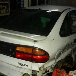 Renault Laguna1 Kapı
