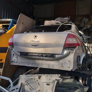 Renault Megane Çıkma Parça (1)