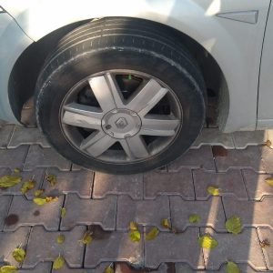 Renault Megane Çıkma Parça (3)