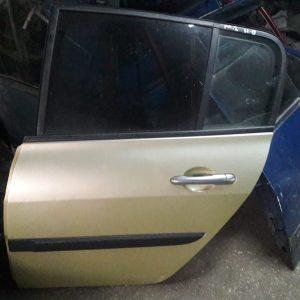 Renault Megane Çıkma Parça (4)