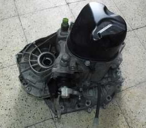 Renault Megane 2 Şanzıman