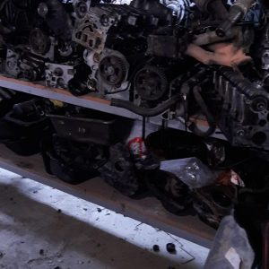 Renault Megane 21 Çıkma Parça (2)