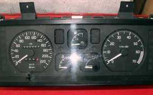 Renault R19 Gösterge Paneli