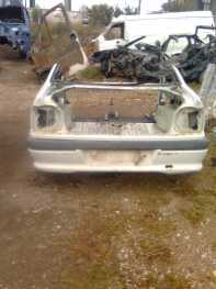 Renault R19 Kesme Arka