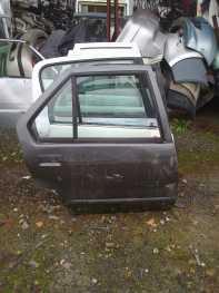 Renault R19 Sag Arka Kapı