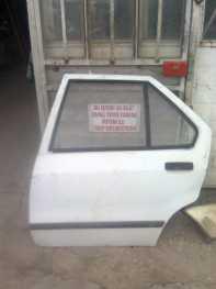 Renault R19 Sol Arka Kapı