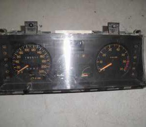 Renault R21 Menejer Kilometre Saati