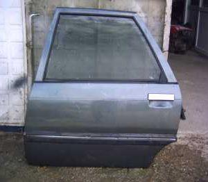 Renault R21 Sol Arka Kapı