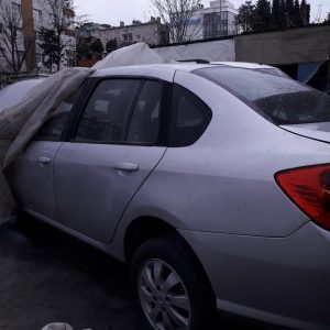 Renault Symbol Çıkma Parça (1)