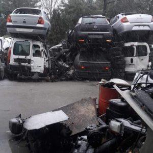 Renault Symbol Çıkma Parça (10)